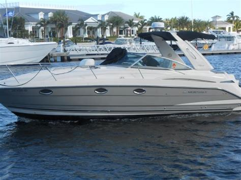 used monterey boats for sale in ohio used cruiser power monterey boats for sale in florida