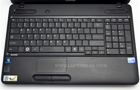 toshiba satellite   review notebook reviews
