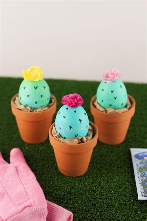 tutorial para decorar huevos de pascua 10 ideas para decorar huevos para pascua gu 237 a de