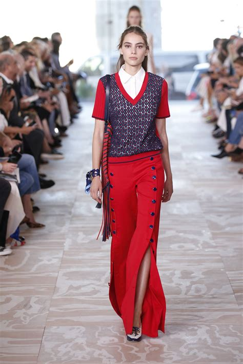 new spring style for wonen tory burch spring summer 2017 women s collection the