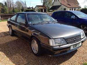 Opel Monza For Sale For Sale 1985 Opel Monza Gse 3 0 Amazing Condition