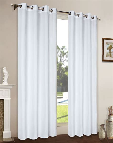 schal vorhang vorhang gardine blickdicht matt schal aus microsatin