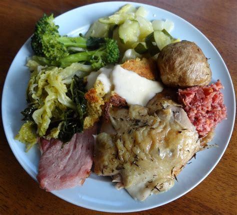 best dinner meals best dinner thyme roasted chicken baked