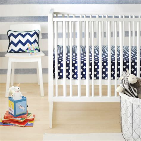 Etoile Pink Crib Bedding At The Pink Monogram Bed Navy Chevron Crib Bedding