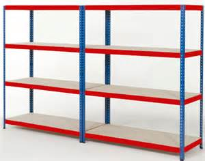 Steel Shelving Systems Industrial Shelving Material Handling New Used In