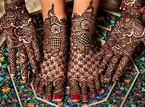 henna tattoo indian tradition 24 beautiful mehendi designs for your guru