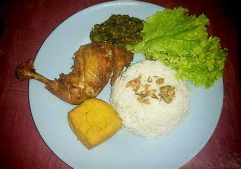 Bibit Ayam Dan Bebek bebek dan ayam bakar midi info kuliner