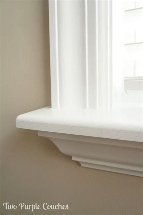 Where Can I Buy A Window Sill Best 25 Window Sill Ideas On Window Ledge