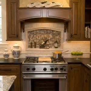 Kitchen Range Backsplash Kitchen Backsplash House Amp Home Pinterest