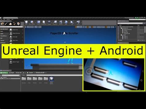 tutorial udk android deployment to samsung gear vr with unreal engine 4 doovi