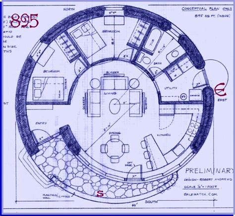 earthbag floor plans pinterest the world s catalog of ideas