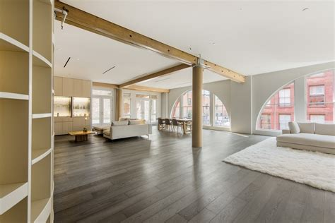 50 best apartments for rent near wall street new york apartments this 23 million soho loft comes with designer furniture