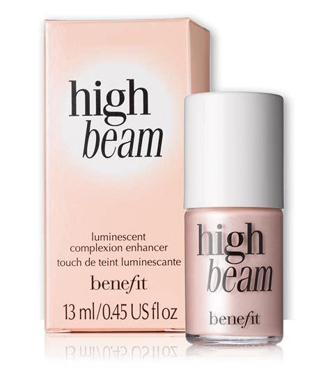 Makeup Benefit Malaysia high beam liquid highlighter benefit cosmetics