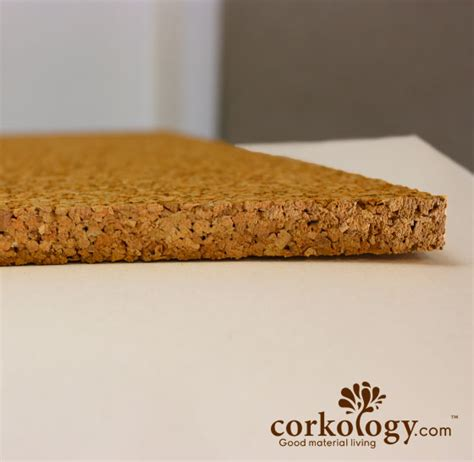 cork sheet single  corkology