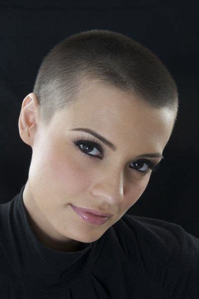 women with crew cut haircuts pictures crop
