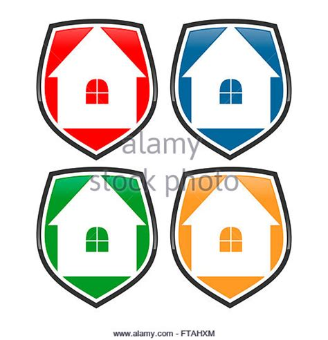 country house insurance home logo stock photos home logo stock images alamy
