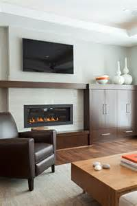 Ikea Fireplace Hack Dazzling Napoleon Fireplace In Living Room Contemporary
