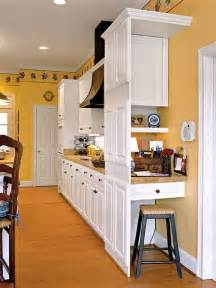 Small Desk For Kitchen The 25 Best Small Home Offices Ideas On Pinterest Small Office Spaces Home Office And