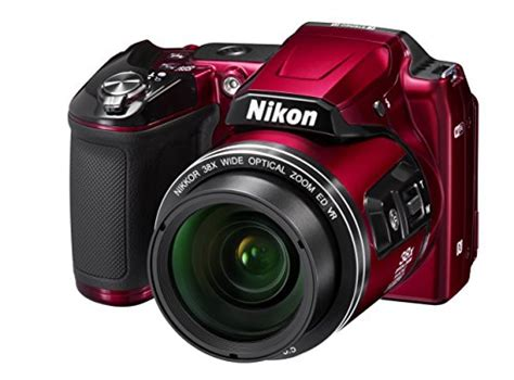 Nikon P900 Kuwait by Nikon Coolpix L840 Digital With 38x Optical Zoom And Built In Wi Fi Buy In