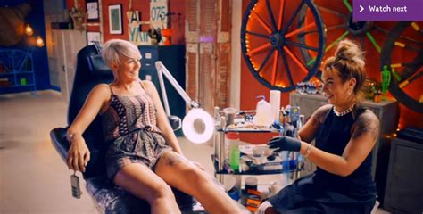 tattoo fixers mistake alice tattoo fixers viewers spot major mistake in inking