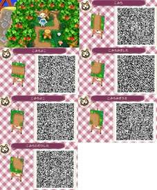 319 best qr codes for animal crossing new leaf