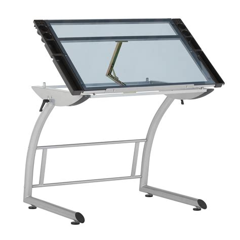 Studio Design Drafting Table Triflex Drawing Table