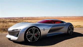 Renault Future Cars Trezor Concept Concept Cars Vehicles Renault Uk