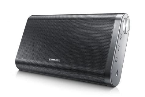 Speaker Nfc Samsung samsung announces a new nfc enabled wireless speaker