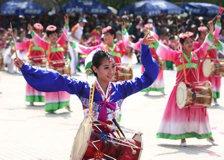 new year is korean festival korean nuclear weapons
