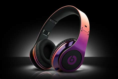 Headphone Beat By Dre Colorware Collection Beats By Dre Headphones Mikeshouts