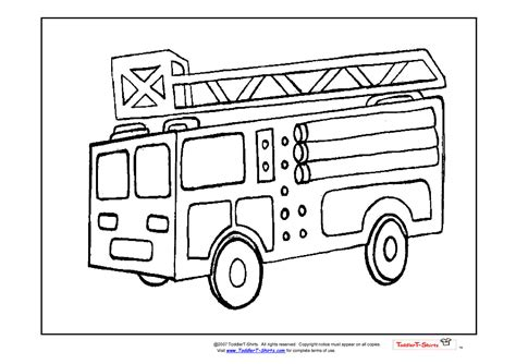 cars with fire coloring pages