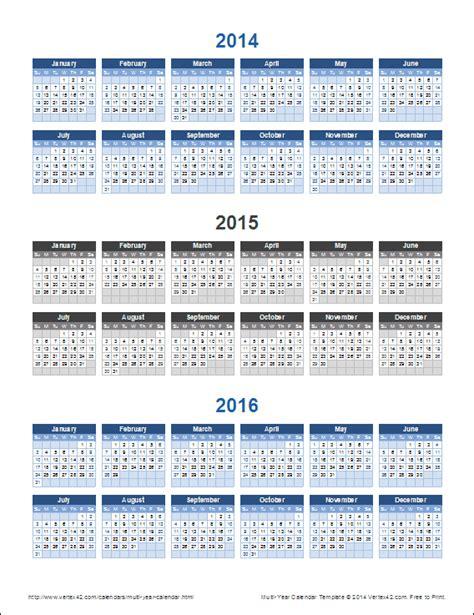 simple twelve months calendar pdf landscape for 2017