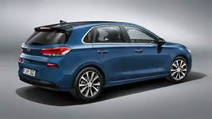 Hyundai I30 2017 Hyundai I30 Set For Three Bodystyles Car News