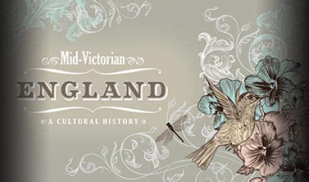 pdf libro e vanity fair penguin clothbound classics descargar mid victorian england a cultural history humanities seminars program