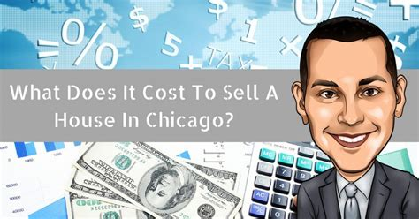 cost of selling a house blog