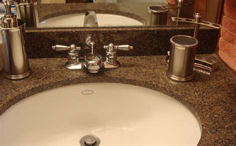 granite undermount bathroom sink glamorous 25 undermount bathroom sink granite decorating