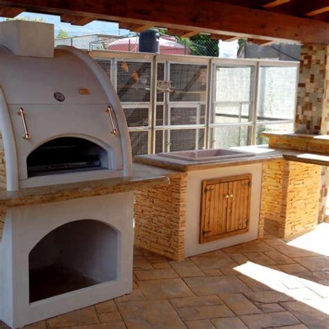 cucine da esterno in muratura cucina prefabbricata da esterno mod ouk19 miccich 232