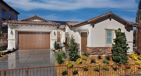 creek new home community las vegas nevada