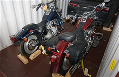 Motorrad Spedition Usa by Weltweiter Motorrad Transport