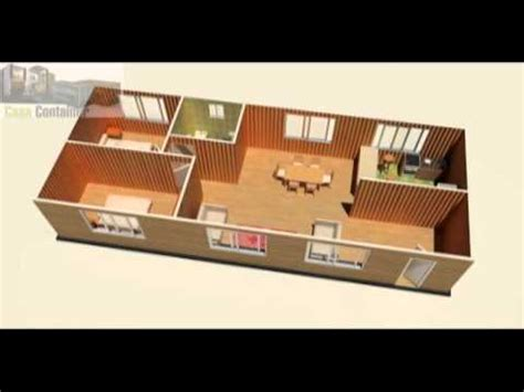 web casa promocional web casa container