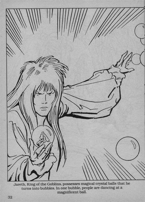 david bowie labyrinth coloring pages coloring pages