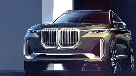 2020 Bmw Suv by Bmw X8 Suv Coupe To Come By 2020
