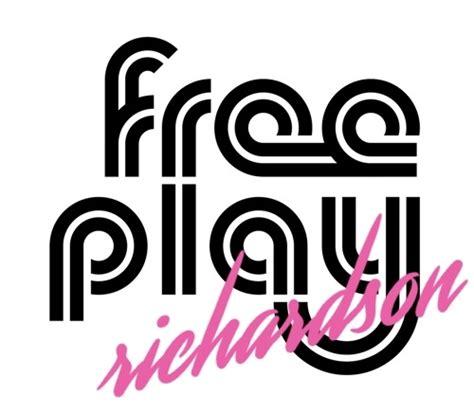 free play richardson