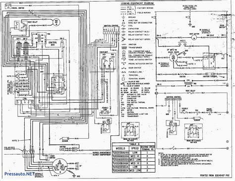 hvac indoor fan motor wiring schematic wiring diagram