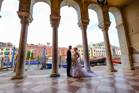 Hochzeit Venedig hochzeit in venedig fotogalerie