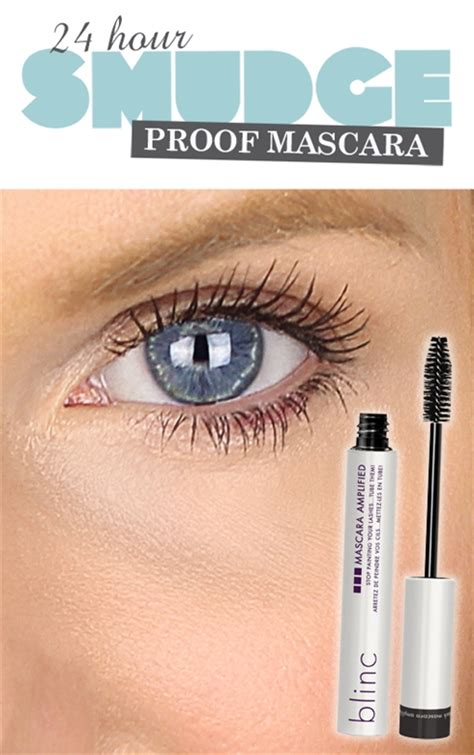2 Blinc Mascaras Reviews by Blinc Lified Mascara Brush And The Boutique