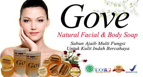 Sabun Gove Serbaguna by Obat Herbal Bogor Pusat Penjualan Obat Herbal Terbaik