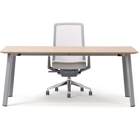 Haworth Desks by Haworth Reside Desks Inspiring Workspaces By Bos