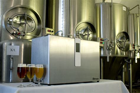 automated home breweries home brewery