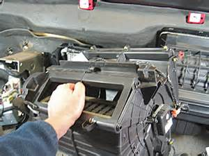 2006 Pontiac Torrent Heater Problems How To Fix Heater 2006 Torrent The Knownledge